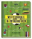 Die besten Panini Fußball Spiele - Weltfußball in Infografiken: Der internationale Fußball anschaulich erklärt: Bewertungen