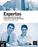 Expertos: Cuaderno de ejercicios + Audio-CD