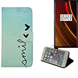 K-S-Trade® 360° Wallet Case Protective Cover Compatible