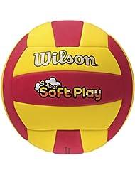 Wilson Super Soft Spiel Volleyball Strand
