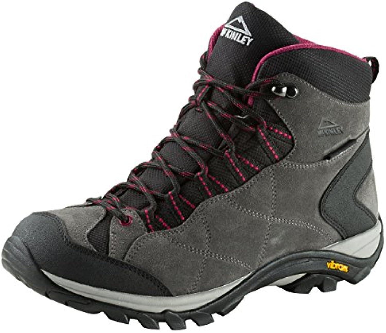 McKINLEY Damen Multiultifunktionsstiefel Nago Trekking-& Wanderstiefel 2018 Letztes Modell  Mode Schuhe Billig Online-Verkauf