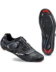 Northwave Sonic 2 Plus - Zapatillas ciclismo carretera para hombre - negro 2016