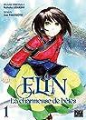 Elin : La charmeuse de bêtes, tome 1 par Uehashi
