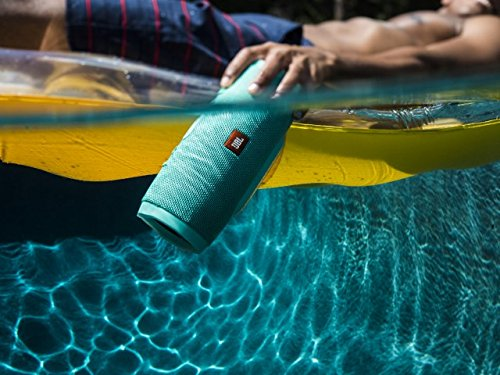 Casse Bluetooth: JBL Charge 3