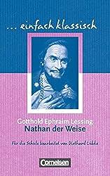 einfach klassisch: Nathan der Weise: Empfohlen für das 10. Schuljahr. Schülerheft