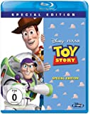 Toy Story [Blu-ray] [Special Edition]
