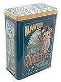 Natives David Croquettes Box Futtertonne für Katzen