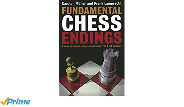 Fundamental Chess Endings Pdf