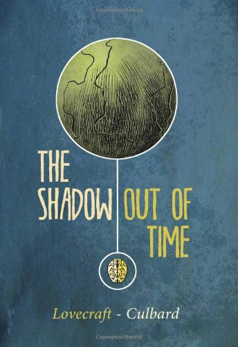 Shadow Out of Time por H.P. Lovecraft