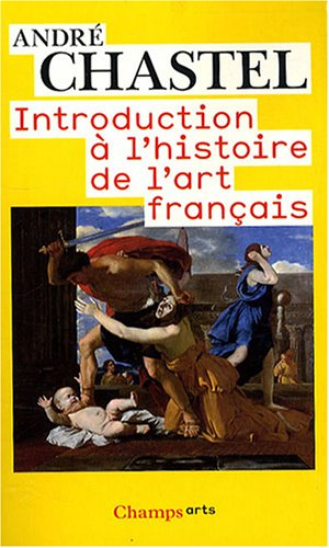 Introduction  l'histoire de l'art franais