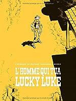 Lucky Luke vu par. - L'homme qui tua Lucky Luke de Matthieu Bonhomme