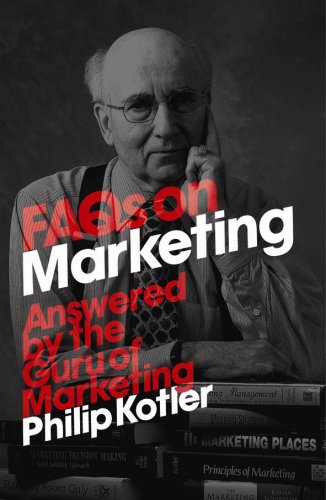 Marketing FAQ'S