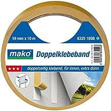 Super Kraftband Klebeband für Haushalt und Garten 38mm x 5m