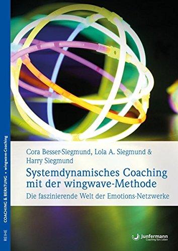 Systemdynamisches Coaching mit der wingwave-Methode: Die faszinierende Welt der Emotions-Netzwerke