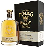 Teeling Whiskey The REVIVAL 15 Years Old Irish Whiskey Muscat Barrels mit Geschenkverpackung (1 x 0.7 l)