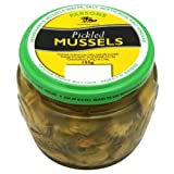 Parsons Mussels 12X155G