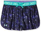 Under Armour Mädchen Printed Play Up Short Kurze Hose