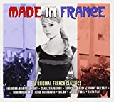 Best varios Mades - Made In France - 75 Original French Classics Review