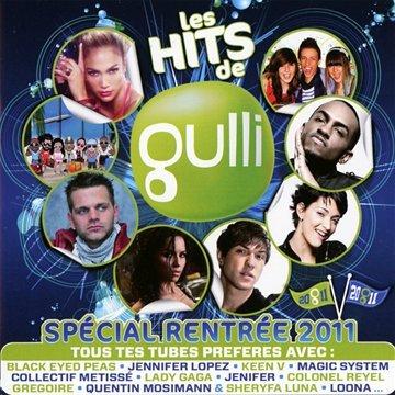Les Hits De Gulli Special Rentrée 2011