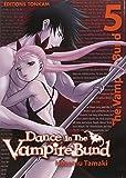 Telecharger Livres Dance in the Vampire Bund Vol 5 (PDF,EPUB,MOBI) gratuits en Francaise