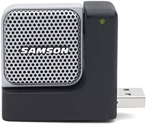 Samson GOMICDIRECT Portable USB Microphone
