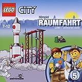 Lego City 5 Raumfahrt