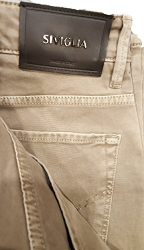 jeans siviglia uomo tg 30
