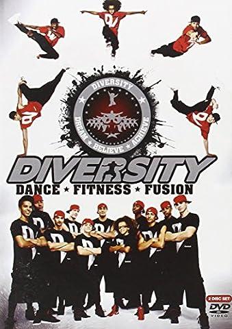 Diversity – Dance.Fitness.Fusion