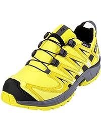 Salomon L39043500, Zapatillas de Trail Running para Niños