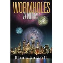 Wormholes: A Novel