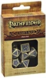 Pathfinder Mummy'S Mask (7) Dice Set