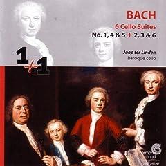 Suite No. 5 in C minor, BWV 1011: I. Prelude