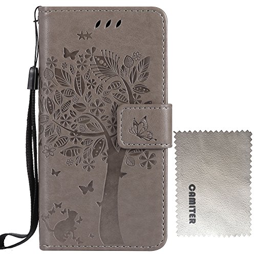 camiter-grey-tree-and-cat-design-folio-leather-stand-protective-skin-cover-case-for-motorola-droid-m