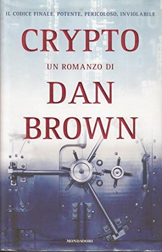 Crypto Dan Brown