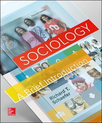 Sociology: A Brief Introduction Loose Leaf
