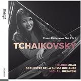 Piano Concertos No. 1 & 2 - Melodie Zhao - piano