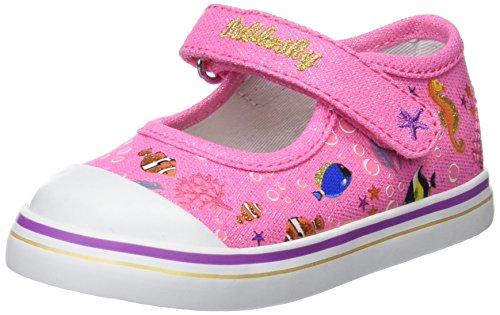 Pablosky 948970, Zapatillas para Niñas, Rosa, 25 EU