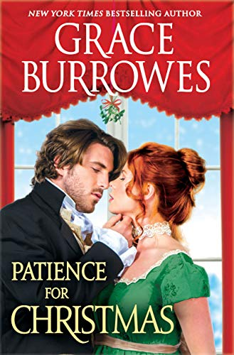Patience for Christmas: A Holiday Novella (English Edition)