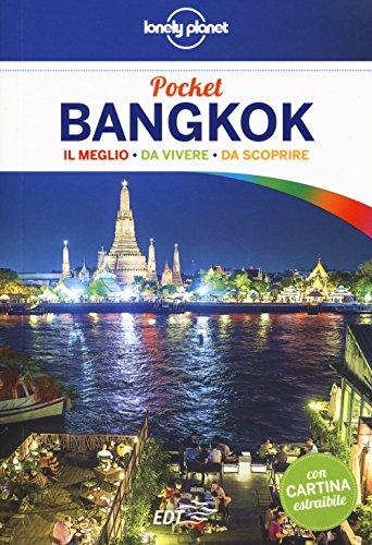 Bangkok. Con cartina