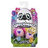 Spin Master 6041329  -  Hatchimals  -  CollEGGtibles 2 Pack + Nest S2