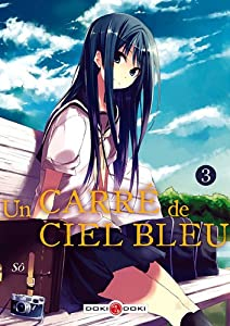 Un Carré de Ciel Bleu Edition simple Tome 3