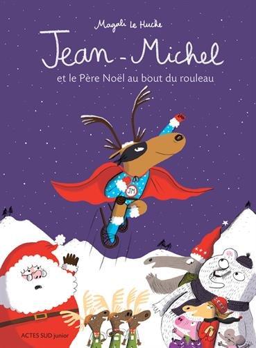 """<a href=""""/node/11674"""">Jean-Michel et le Père Noël au bout du rouleau</a>"""