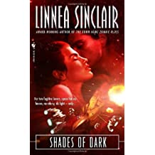 Shades of Dark by Linnea Sinclair (2008-07-29)
