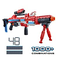 XShot 36173 Regenerator Dart Gun For Boys