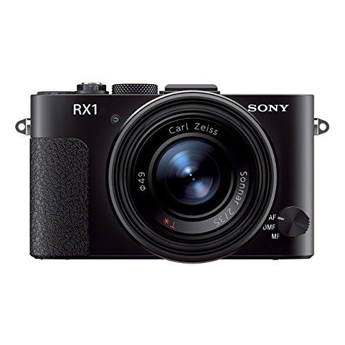 Sony DSC-RX1 - Systemkamera Kit inkl. Zeiss Sonnar T* 35 mm f/2.0 Objektiv