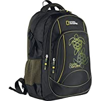 SAC A DOS NG-39 National Geographic Green & Ancient - Licence Officielle - (Zaino National Geographic)