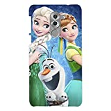 Best Phone Cases Frozen - PrintVoo Disney Frozen Princess Printed Mobile Case Cover Review
