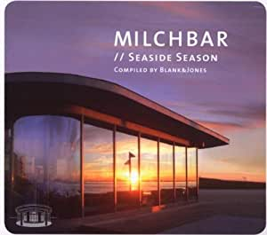 Milchbar: Seaside Season (Deluxe Hardcover Package)