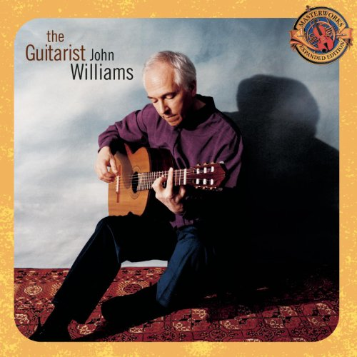 The Guitarist - Expanded Edition