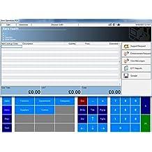 Microsoft Dynamics Retail Management System v2.0 , Windows 7 Pro